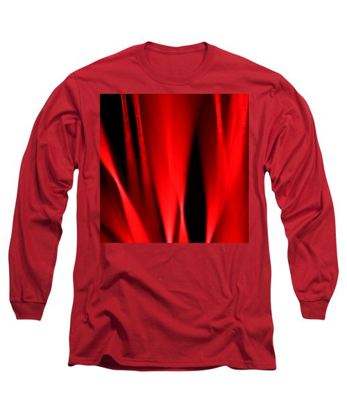 Hot Blooded Series Part 1 Long Sleeve T-Shirt