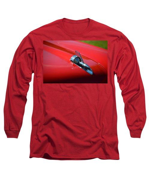 Long Sleeve T-Shirt featuring the photograph Hr-12 by Dean Ferreira