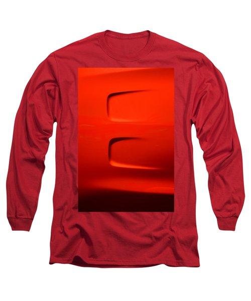 Long Sleeve T-Shirt featuring the photograph Hr-15 by Dean Ferreira