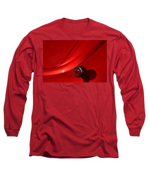 Long Sleeve T-Shirt featuring the photograph Hr-20 by Dean Ferreira