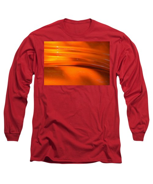 Hr-38 Long Sleeve T-Shirt