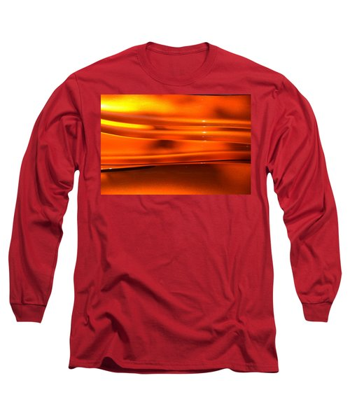 Hr150 Long Sleeve T-Shirt