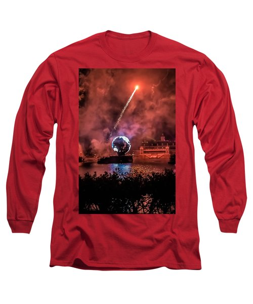 Illuminations Long Sleeve T-Shirt