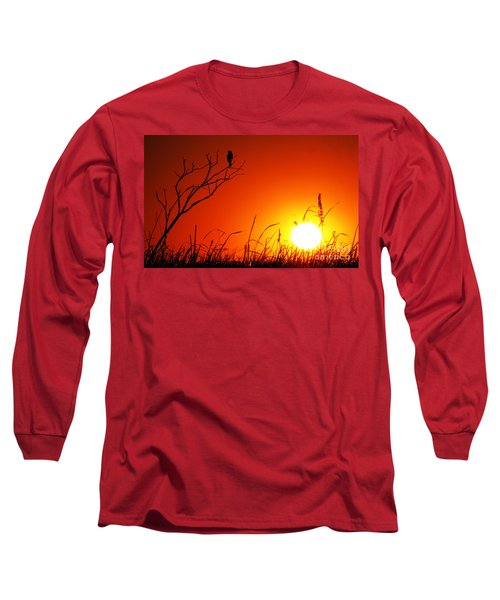 Indifferent Long Sleeve T-Shirt