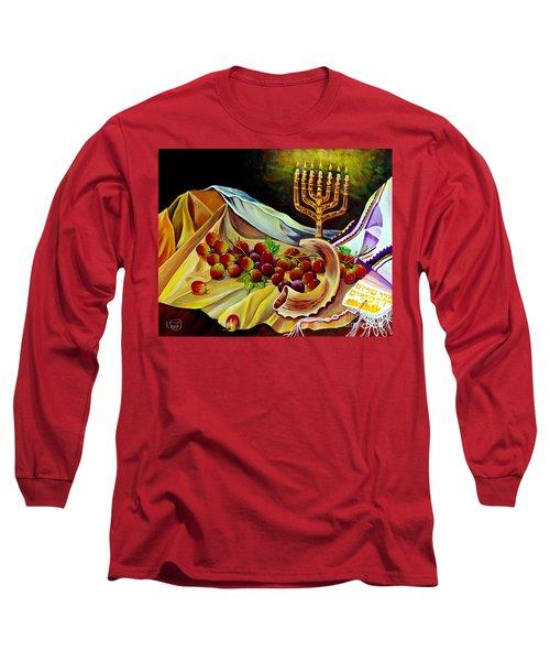 Intercession Long Sleeve T-Shirt