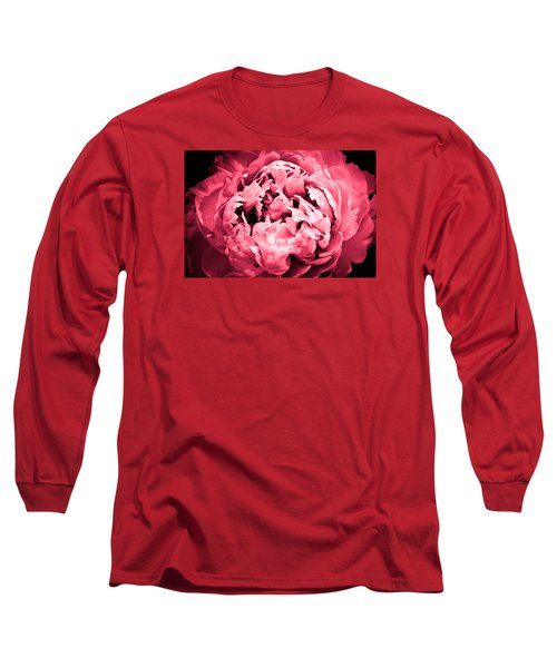 Long Sleeve T-Shirt featuring the photograph Irresistible by Julie Andel