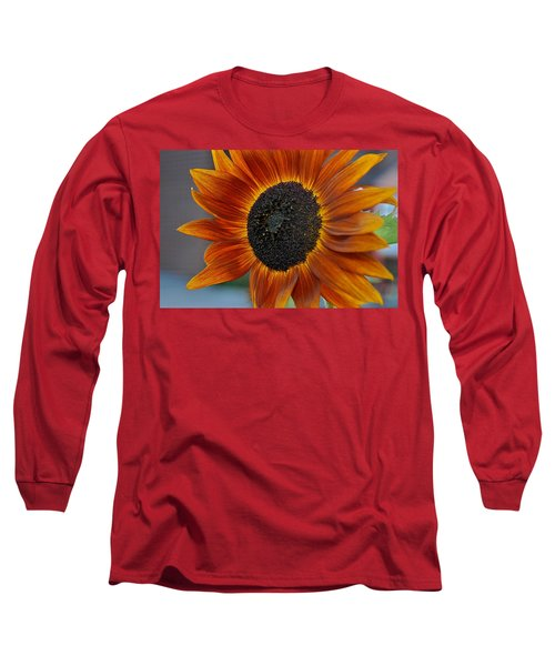 Isabella Sun Long Sleeve T-Shirt