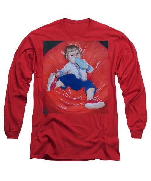Joey Long Sleeve T-Shirt