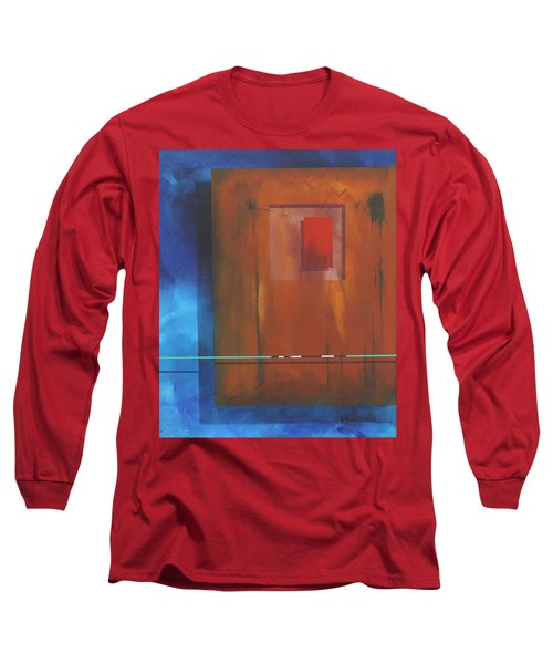 Journey No. 2 Long Sleeve T-Shirt