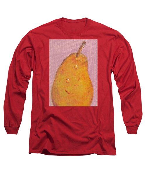 Juicy Pear Long Sleeve T-Shirt