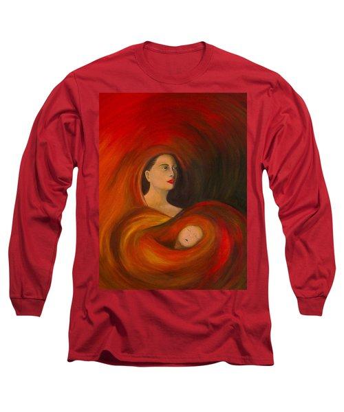 ..just  Love.. Long Sleeve T-Shirt