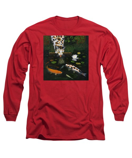 Kinship Long Sleeve T-Shirt