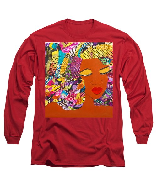 Lady J Long Sleeve T-Shirt