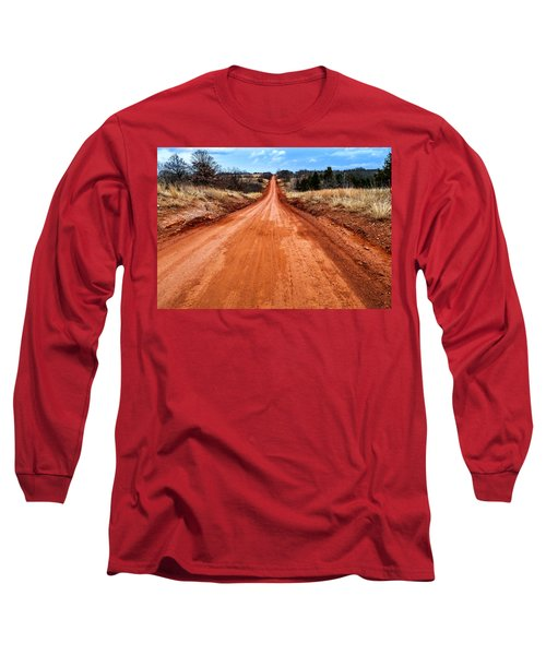 Land Run 100 Long Sleeve T-Shirt