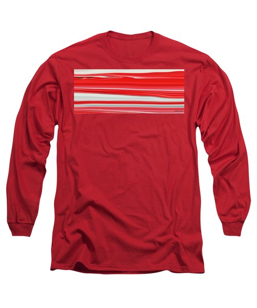 Fresh Paint #2 Long Sleeve T-Shirt