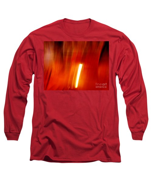 Light Intrusion Long Sleeve T-Shirt