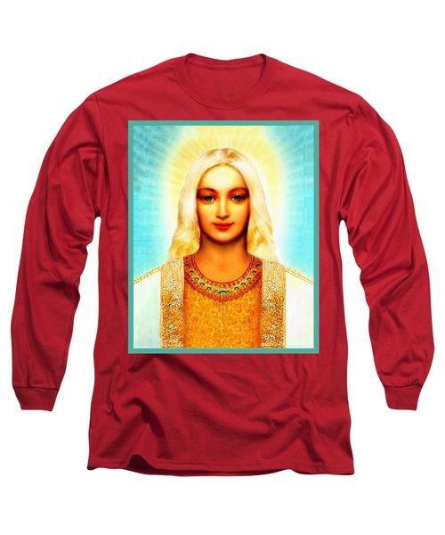 Lord Sananda Long Sleeve T-Shirt