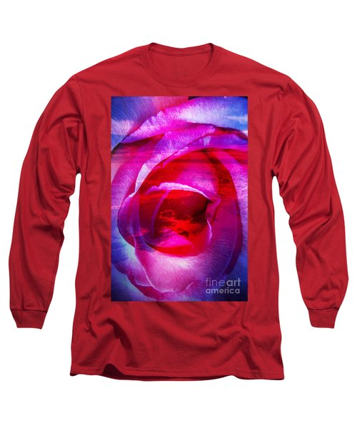 Love Story Long Sleeve T-Shirt