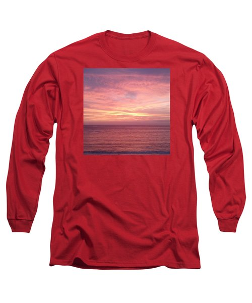 Loving  Sunset Long Sleeve T-Shirt
