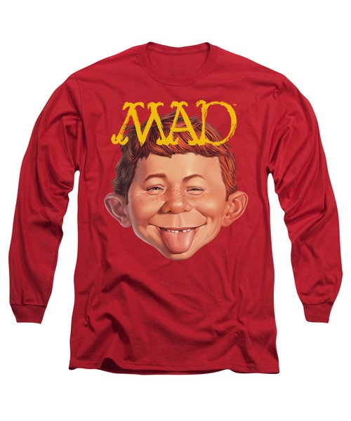 Mad - Absolutely Mad Long Sleeve T-Shirt