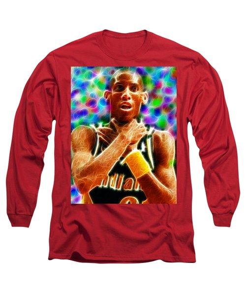 Magical Reggie Miller Choke Long Sleeve T-Shirt