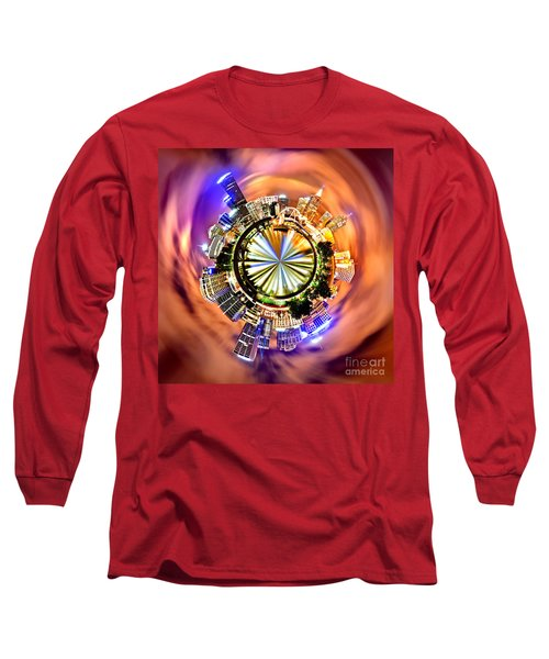 Melbourne Central Long Sleeve T-Shirt