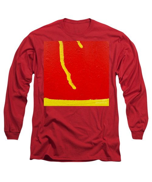 Long Sleeve T-Shirt featuring the photograph Missile Command by CML Brown