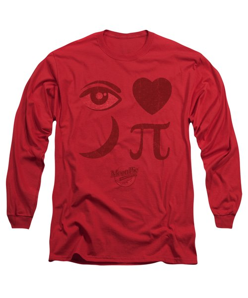 Moon Pie - Eye Pie Long Sleeve T-Shirt
