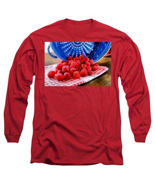 Morning Harvest Long Sleeve T-Shirt