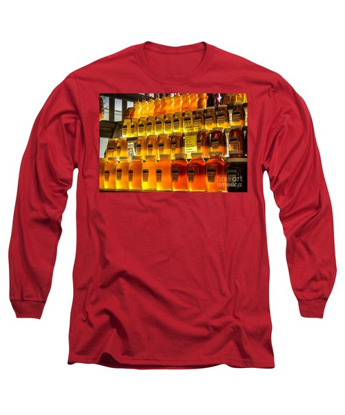 Morning Honey Long Sleeve T-Shirt