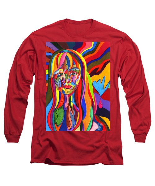 Muse Metamorphosis Long Sleeve T-Shirt