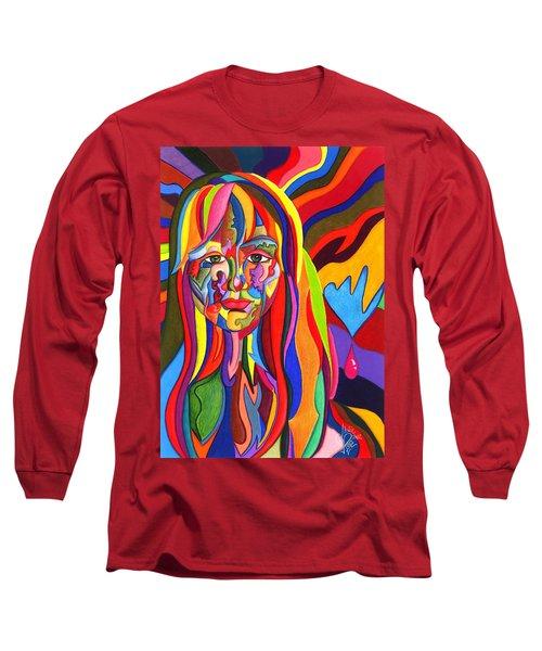Muse Metamorphosis Long Sleeve T-Shirt