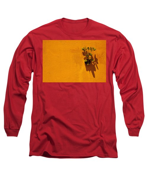 Nature Don't Stop II Long Sleeve T-Shirt