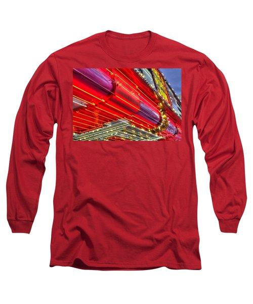 Neonism Long Sleeve T-Shirt