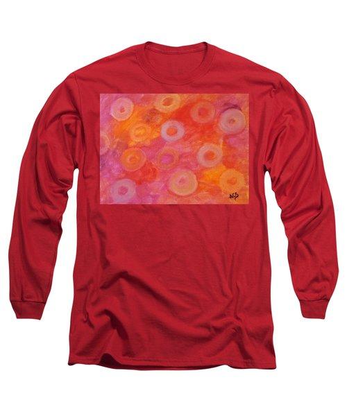 Normochromic Rbc's Long Sleeve T-Shirt