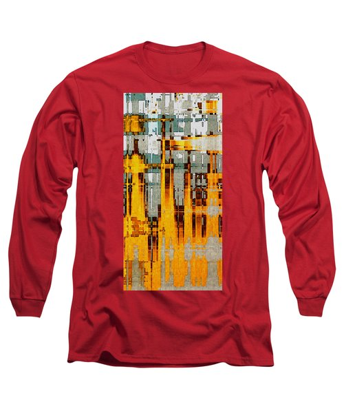 Ochre Urbanity Long Sleeve T-Shirt
