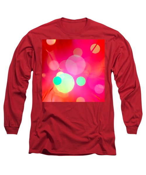 One Hot Minute Long Sleeve T-Shirt