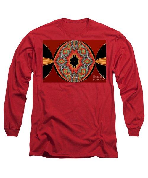 Ovs 15 Long Sleeve T-Shirt