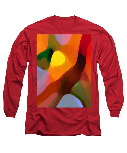 Paradise Found 2 Tall Long Sleeve T-Shirt
