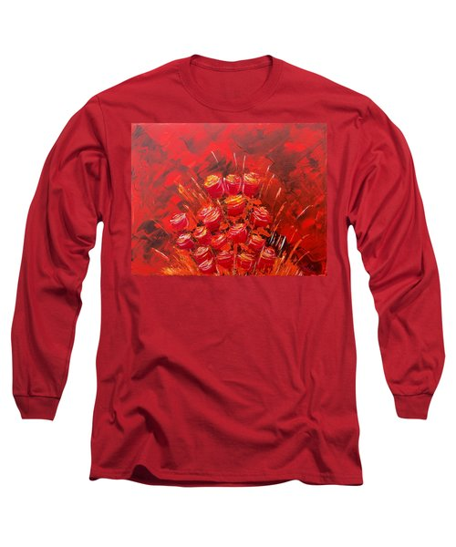 Passion Long Sleeve T-Shirt