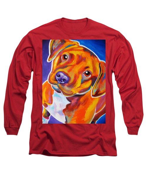 Staffordshire - Harlem Long Sleeve T-Shirt