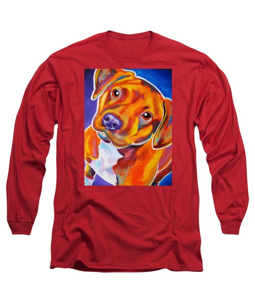 Staffordshire - Harlem Long Sleeve T-Shirt
