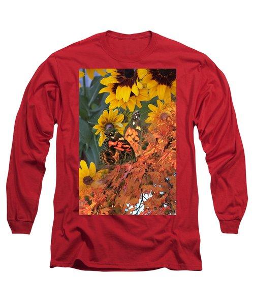 Piz 1 Long Sleeve T-Shirt