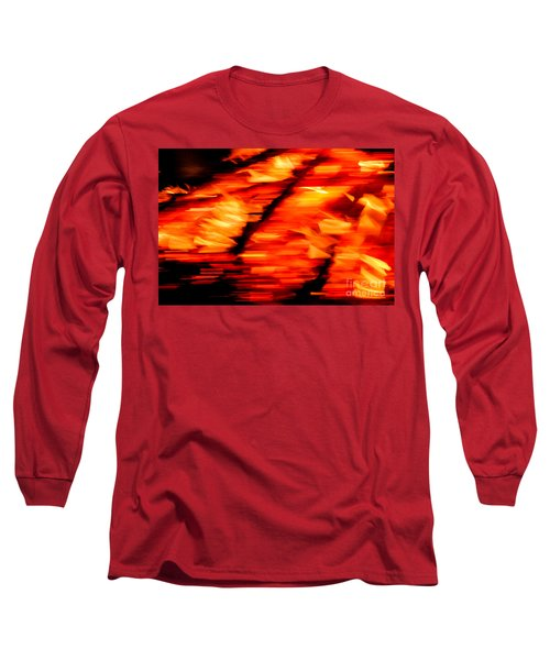 Playing With Fire 2 Long Sleeve T-Shirt