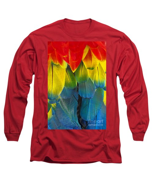Quillicious... Long Sleeve T-Shirt