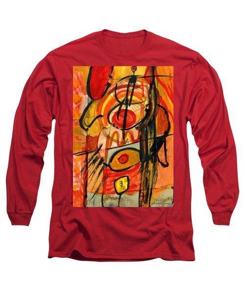 Relativity Long Sleeve T-Shirt