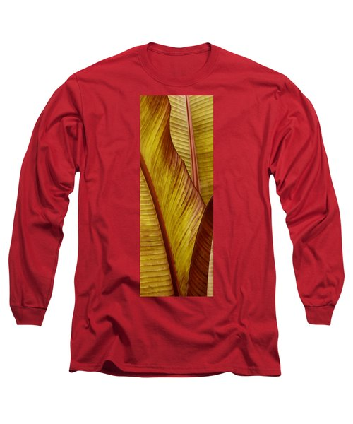 Repose - Leaf Long Sleeve T-Shirt