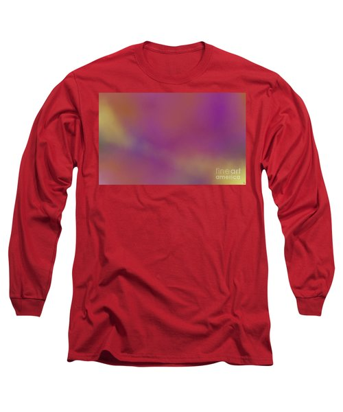 Restful Long Sleeve T-Shirt