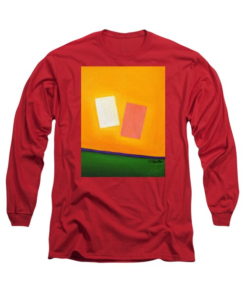 Return Of Lost Parts Long Sleeve T-Shirt