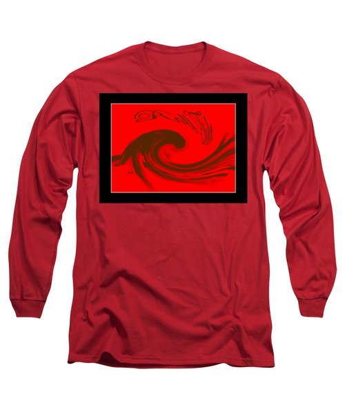 Roll Tide Roll - Alabama Football Long Sleeve T-Shirt